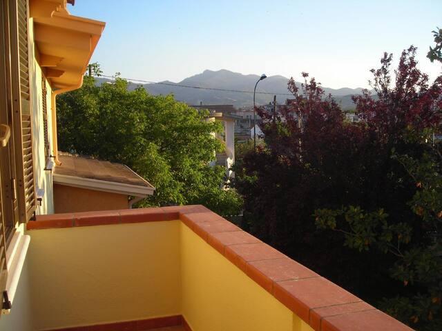 Villa Manetti 1B