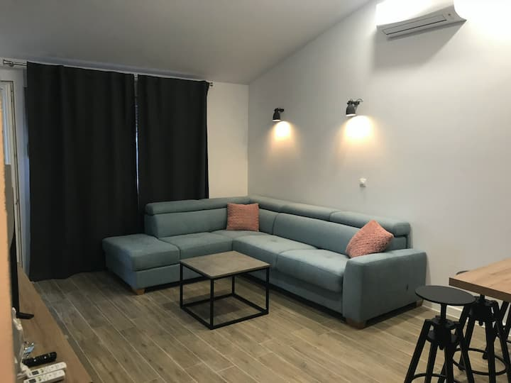 Apartment ČILIĆ with amazing sea views - Makarska
