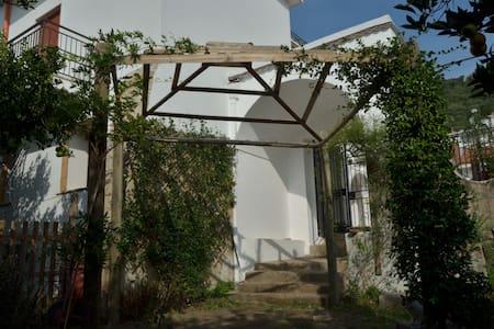 Il Giardino del Sole - Appartamento Mirto - Roccarainola - 住宿加早餐