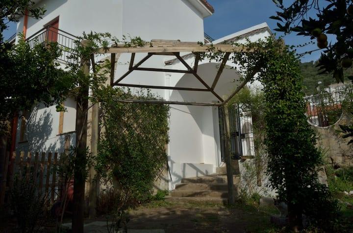 Il Giardino del Sole - Appartamento Mirto