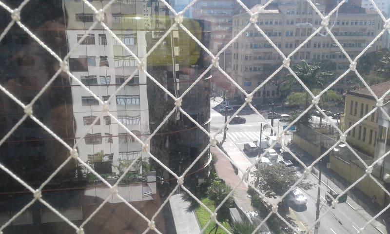 Great 2 bedroom apartment , next to Paulista!