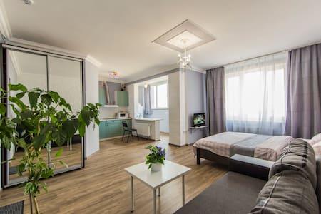 Apartment Brovary Studio 225 Kiev region