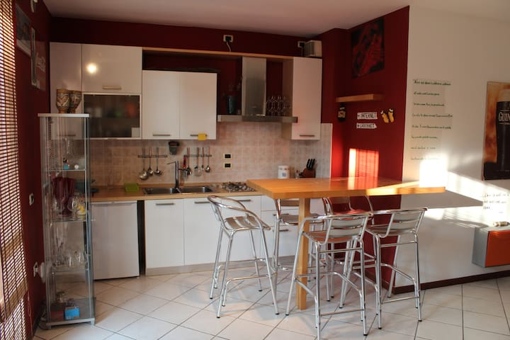 Your Apartment between Venice & Treviso