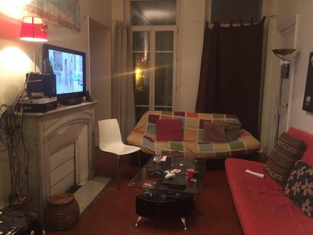 Room in a flat - Nice - Leilighet