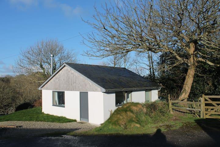 The Annexe, Crescent Farm Cottage, Penhallow