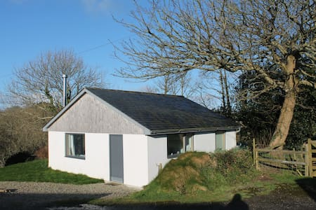 The Annexe, Crescent Farm Cottage, Penhallow