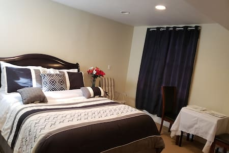 Sparkling  room in Bowie close to DC/ Virginia