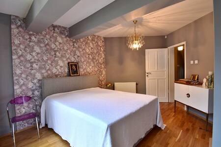 Bankia Park Estate - The Suite