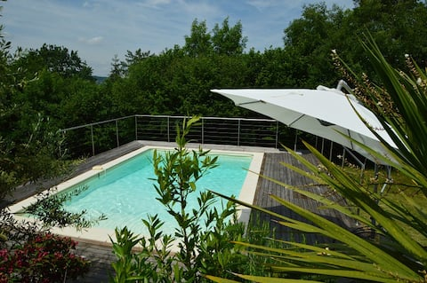 La Carriere | Luxury Holiday Home