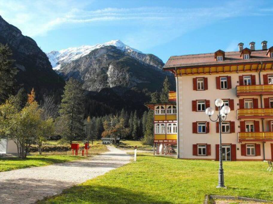 Appartamenti In Affitto Dolomiti