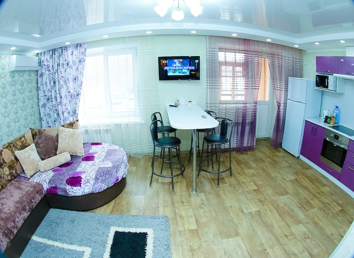 Apartment in City Centr