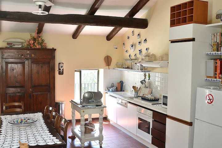 Giardino di Sibilla - 16 sleeps villa with private pool - Castelgomberto Vicenza - Castelgomberto - 獨棟