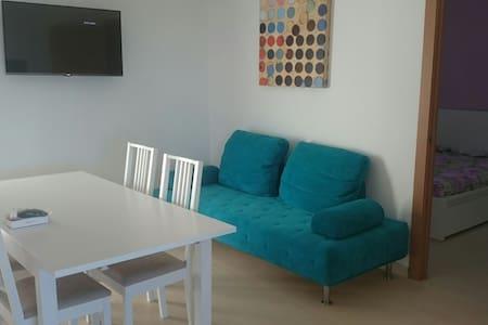 Brisa apartamento con grandes vista - Son Serra de Marina - Apartament