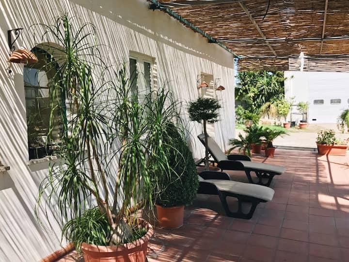 Holiday guesthouse - Le Serre Del Vesuvio