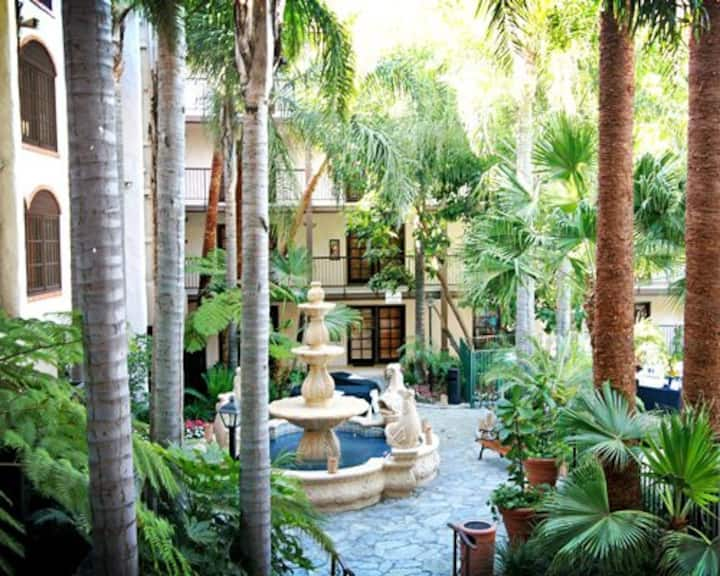 Radisson Suites Hotel Anaheim-Buena Park,CA
