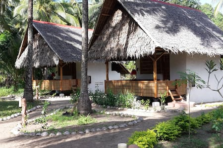 Sugar Lounge Bungalow Chillax Sugar Beach Sipalay