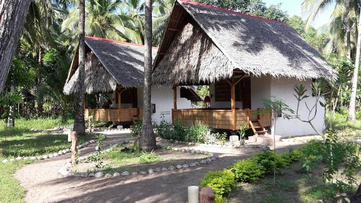 Sugar Lounge Bungalow Chillax Sugar Beach Sipalay