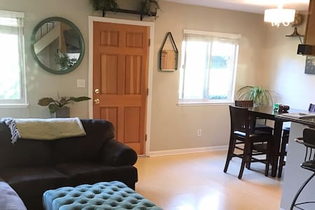 Perfect Home Away From Home - 卡皮托拉 (Capitola) - 独立屋