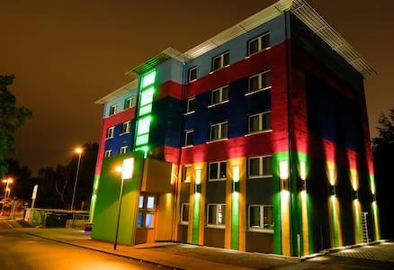 "Petul Hotel ""City Garden"" - Essen"
