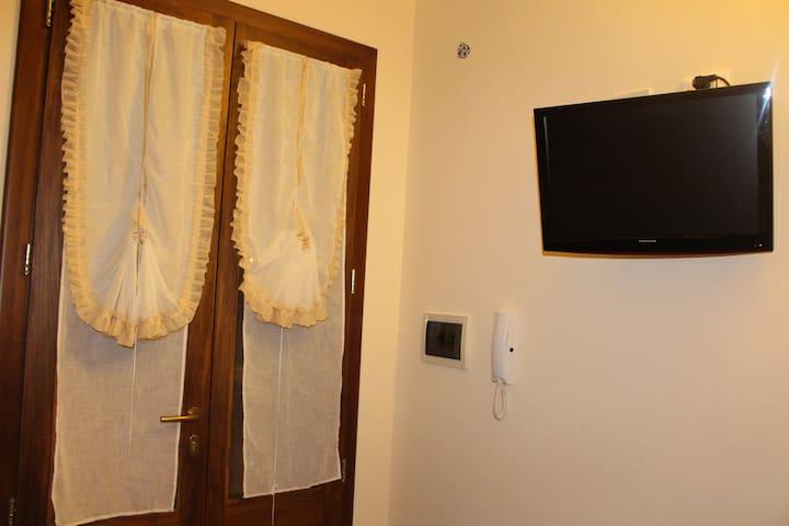 casa nel salento a specchia - Specchia - Apartment