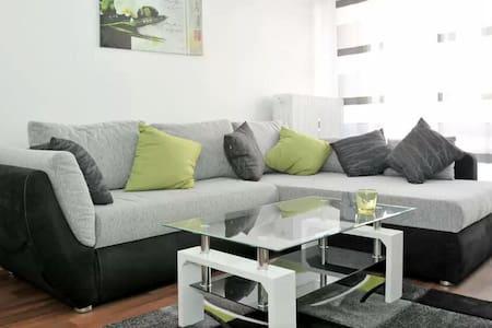 Neues Top Apartment - Hörstel - Pis