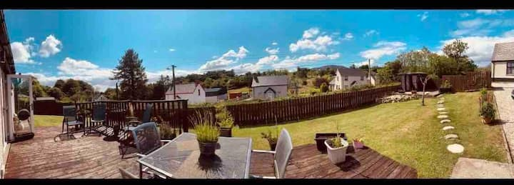 Rathmullan Holiday Home