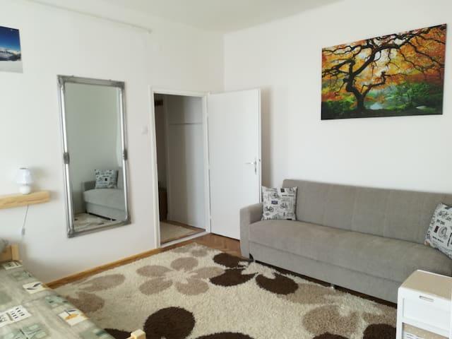 Thermal Apartman