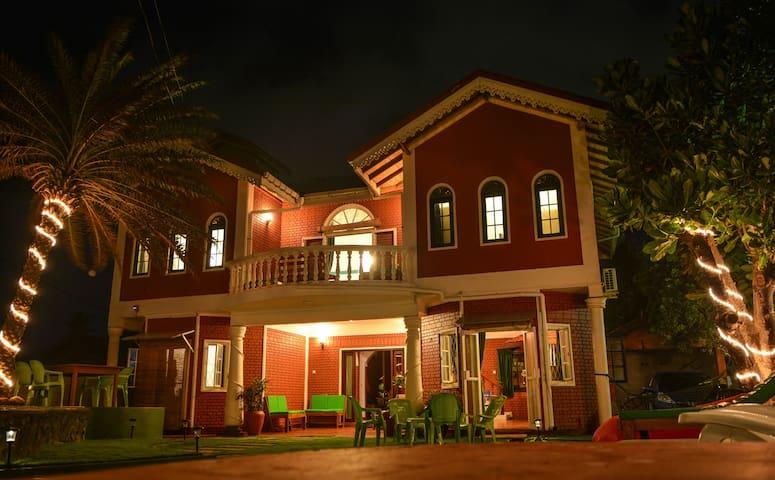 Explore Hostels Negombo - Kochchikade - Dormitori compartit