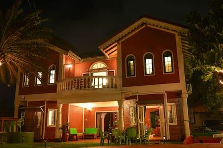 Explore Hostels Negombo - Slaapzaal