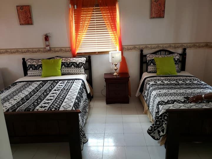 J &  D  Cozy  Room  Rental # 2
