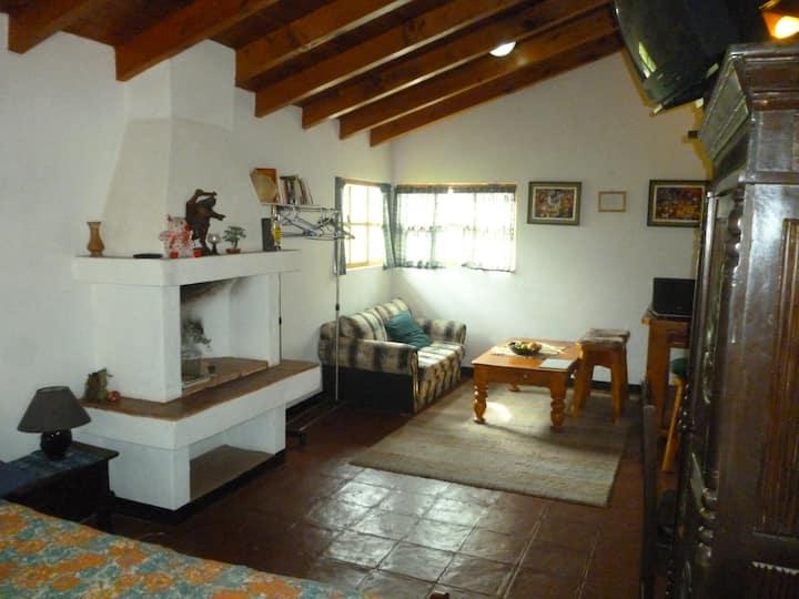 Luxury Studio in Secure Atitlan Complex
