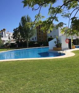 Apartamento Bonito - Chiclana