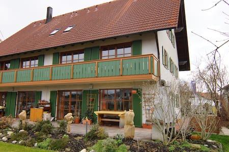 Gästehaus Wiedmann - Eresing