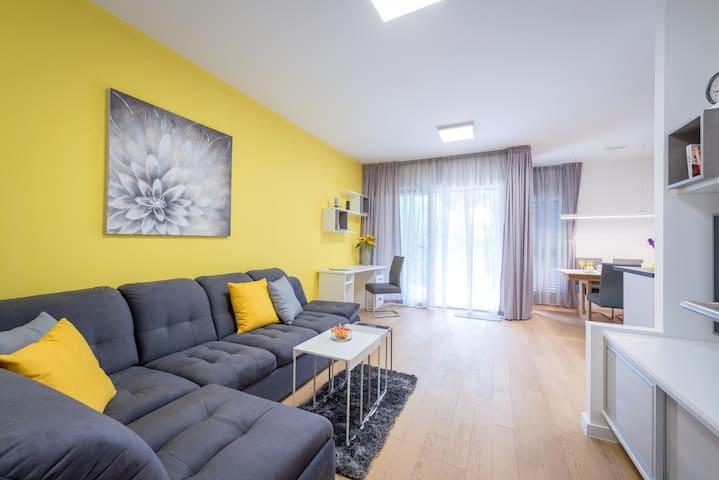 Relaxo Apartment