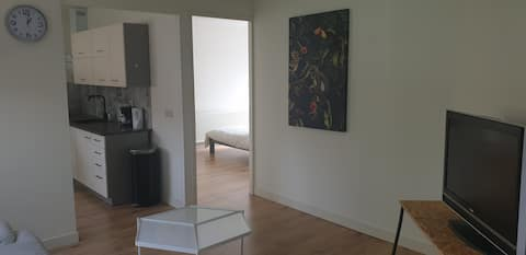 Nice appartment near public transport and mall