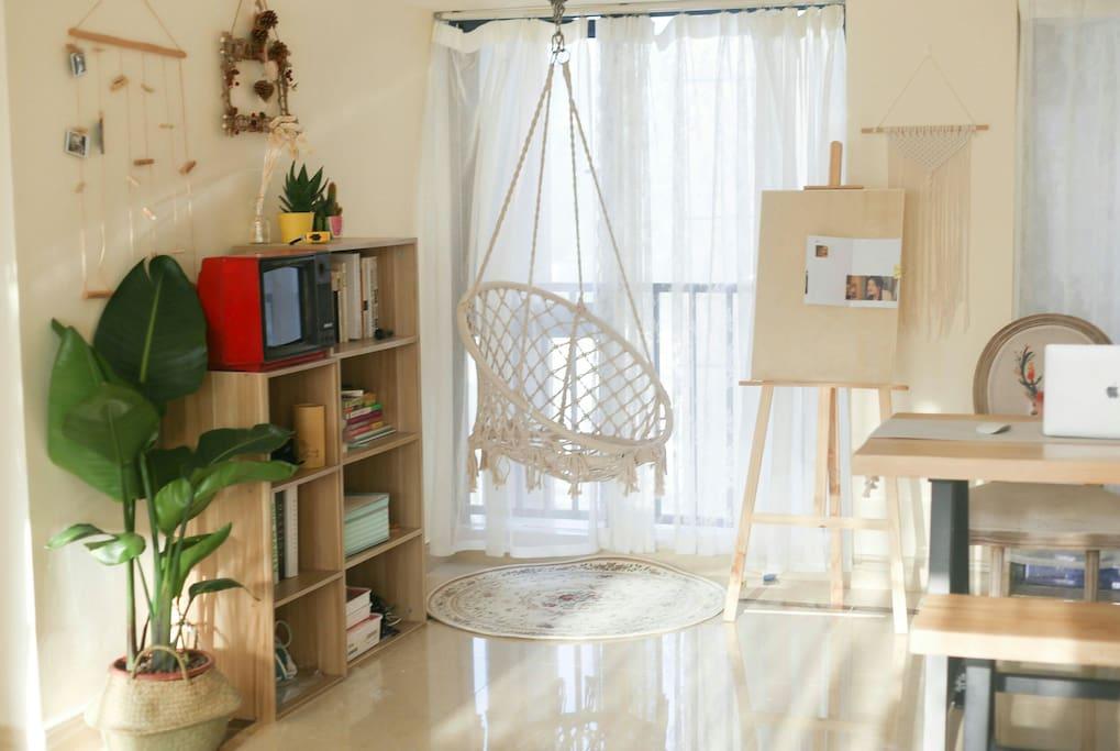 客厅空间3