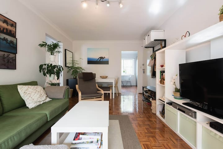 Cozy flat close to the beach - Coogee - Apartment