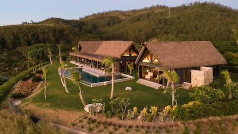 Six Senses Fiji Residence 11