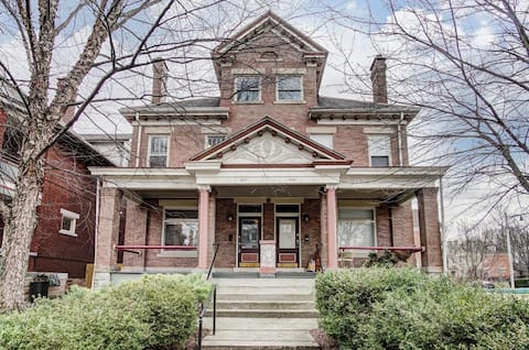 Great Victorian in Olde Towne East
