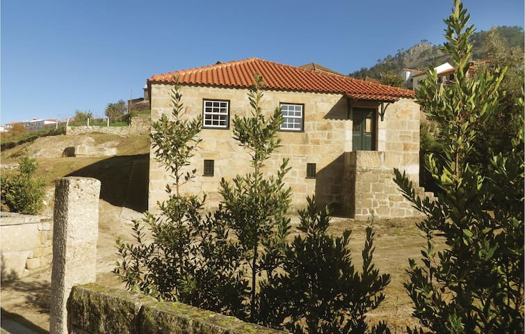 Holiday cottage with 4 bedrooms on 136 m² in S.Martinho de Mou.