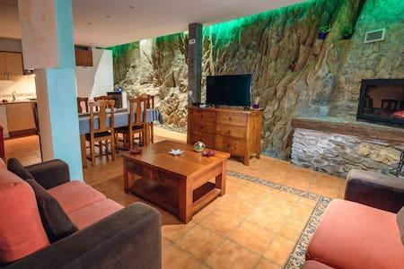 Cosy apartment in Riello