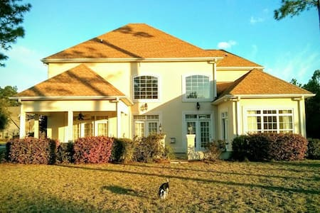 Lakeview House - Myrtle Beach - Bed & Breakfast