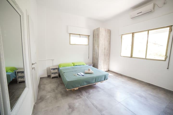 Rooms at R&A apartment 3