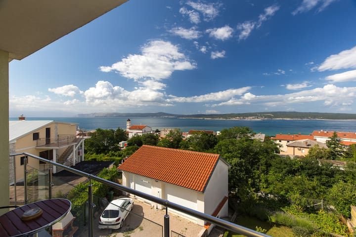 Emili - Crikvenica - Apartment