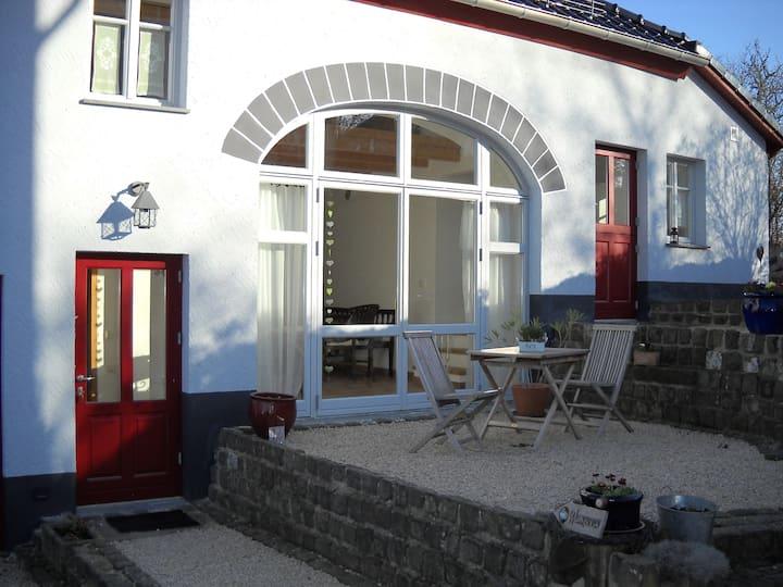 "Üdersdorf Gästehaus ""Zum Backhaus"""