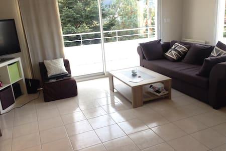 Joli appartement proche centre - Lorient
