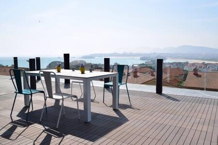 Madera y mar MAR 2h - Isla Playa - Huoneisto