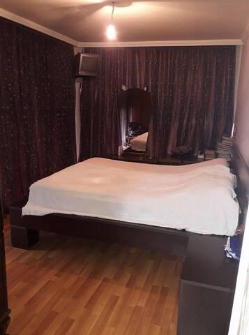 уютная квартира для отдыха