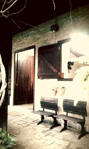 Challet Romance 02 / Santo Antonio do Pinhal