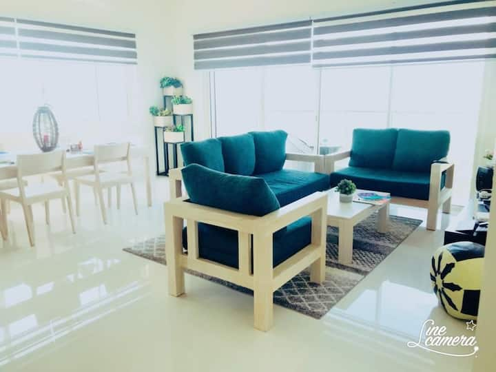 R.K Luxury Apartments (2 bedrooms)
